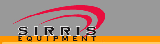 Sirris Equipment Logo